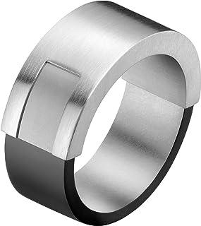 Calvin Klein Magnet Ring For women