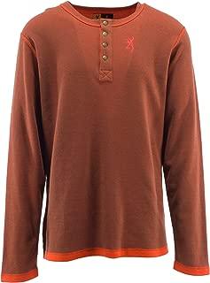 Men's Gannett Shirt | Black Olive | X-Large