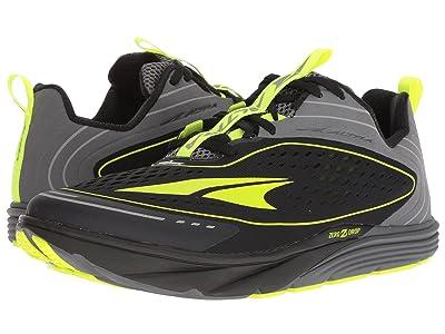 Altra Footwear Torin 3.5 (Black/Neon) Men