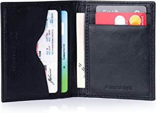RFID Business Card Case Wallet