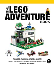 Best the lego adventure book 3 Reviews