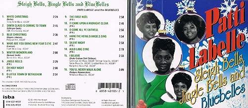 Patti Labelle // Sleigh Bells, Jingle Bells, & Bluebells