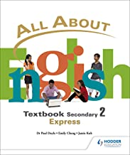 All About English Secondary 2 Express