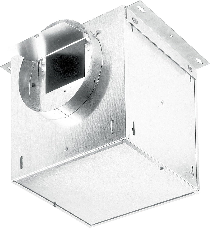 3.3 Sones Commercial Exhaust Fan Broan-Nutone L400K High Capacity Ventilator Fan 406 CFM