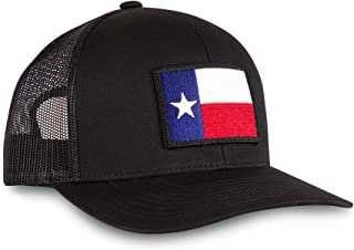 9d7440141 Amazon.com: texas trucker hat