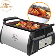 zojirushi eb dlc10 indoor electric grill