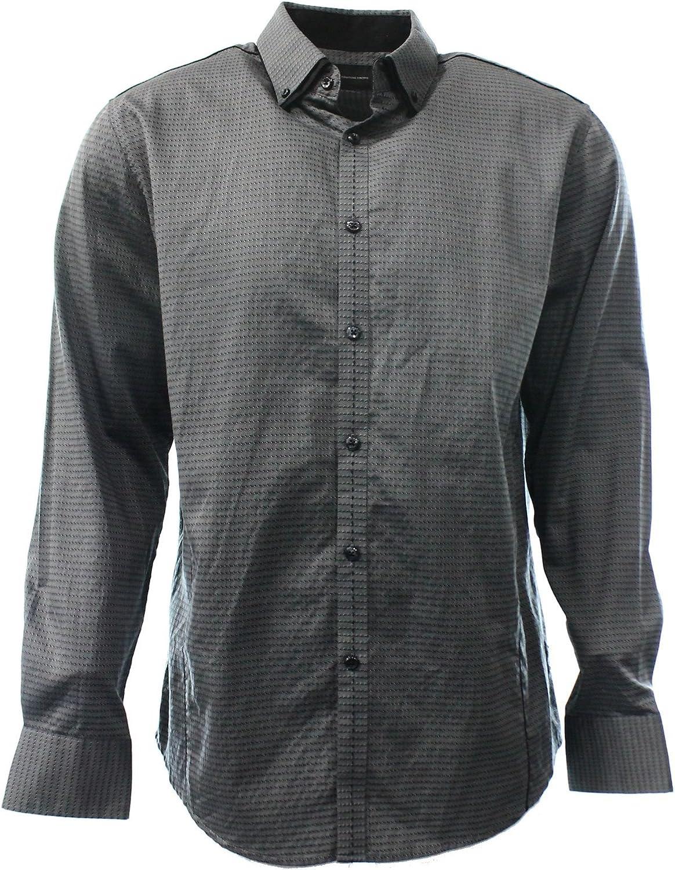 Zimaes-Men Slim Casual Funnel Neck Coral Velvet Jersey Outwear