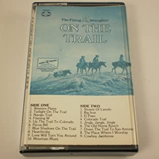 On The Trail Volume 14, 1983 (Colorado Springs Ranch)