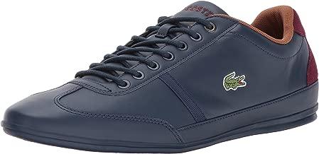 Lacoste Men's Misano Sport 317 1 Sneaker