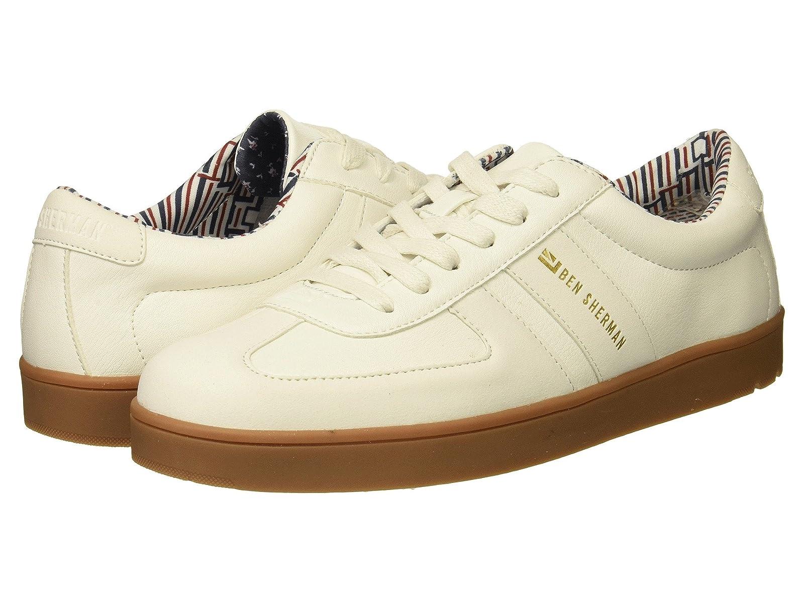 Ben Sherman Ashton FieldAtmospheric grades have affordable shoes