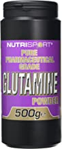 Nutrisport Glutamine Powder 500g