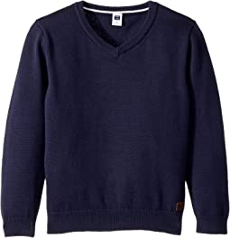 V-neck Sweater (Toddler/Little Kids/Big Kids)