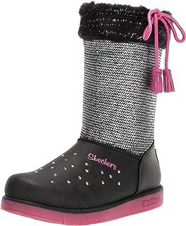 Skechers Kids' Glitzy Glam Sneaker