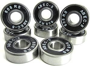 dynaroll ball bearings