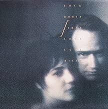 First love/last rites (1989) / Vinyl record [Vinyl-LP]