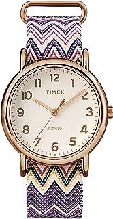 ساعة تايمكس ويكاندر النسائية 38 مم