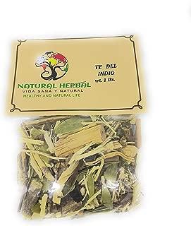 Te del Indio Hierba/Tea (1oz.)