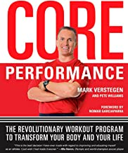 core performance dvd