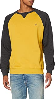 Quiksilver Men's Everyday - Sweatshirt for Men Fleece Top