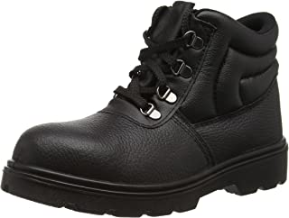 Toesavers 2415, Unisex Safety Boots