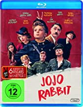Jojo Rabbit [Blu-ray]
