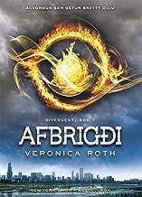 Afbrigði (Divergent Book 1) (Icelandic Edition)