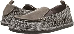 Herringbone Slip-On (Infant/Toddler)