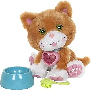 Cabbage Patch Kids Adoptimals - Plush Pet Tabby Kitty