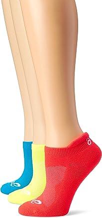 a152e17f9 ASICS Women's Cushion Low-Cut Sock (Pack of ...
