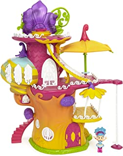 Luna Petunia Deluxe Petunia Manor Treehouse Figure Playset