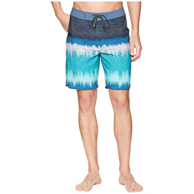Rip Curl Mirage Shallows Boardshorts (Teal) Men