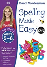 Permalink to Spelling Made Easy Ages 5-6 Key Stage 1 PDF