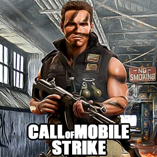 Call Of Elite Mobile Strike Team : Special Force Shooting Action Game 3D