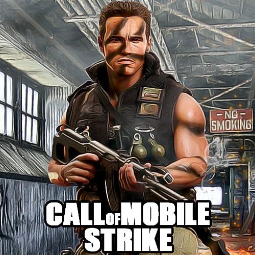 Call Of Elite Swat Strike Team: Ação terrorista de forças especiais 3D
