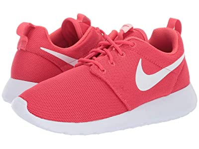 Nike Roshe One (Ember Glow/White/Washed Coral) Women