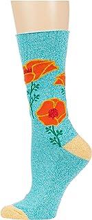 Socksmith California Poppies