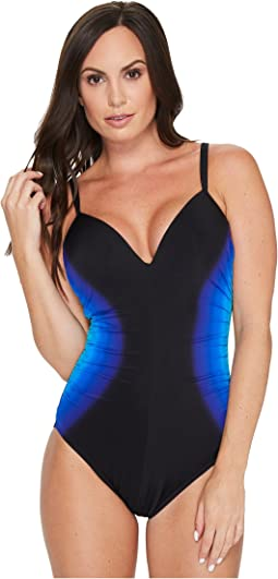 Miraclesuit Gulfstream Temptation One-Piece