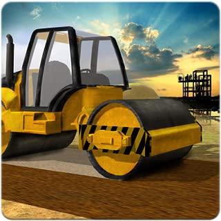City Builder Road Constructor 3D