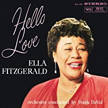 Best ella fitzgerald hello love Reviews