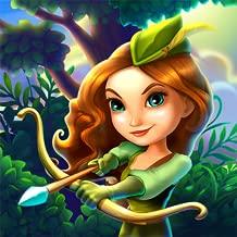 Robin Hood Legends