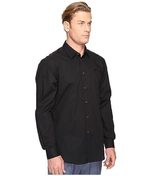 Poplin Cutaway Shirt Classic Westwood Vivienne 6xHEqwS6
