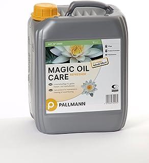 Pallmann Magic-Aceite para el cuidado de los suelos