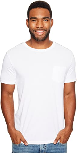 RVCA - PTC Two-Pocket Tee