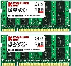 Suchergebnis Auf Für 1gb Kingston Ddr2 533 Cl4 Ram
