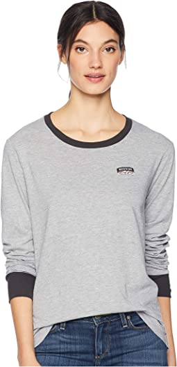 Bel Mar Long Sleeve T-Shirt