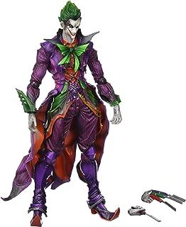 Square Enix DC Comics Variant Play Arts Kai: The Joker Action Figure
