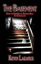 The Basement (Dark Side of Carthage Falls Book 6)