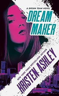 Dream Maker (Dream Team, 1)
