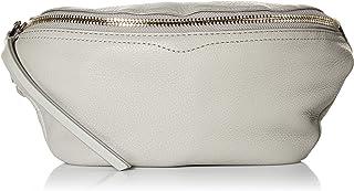 Rebecca Minkoff Women's Bree Belt Bag, Perla, One Size