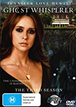 Ghost Whisperer: Season 3 (DVD)